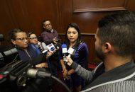 Fraga Gutiérrez se solidarizó con quienes tuvieron alguna pérdida material o humana e invitó a los tres órdenes de gobierno para que actúen de manera inmediata