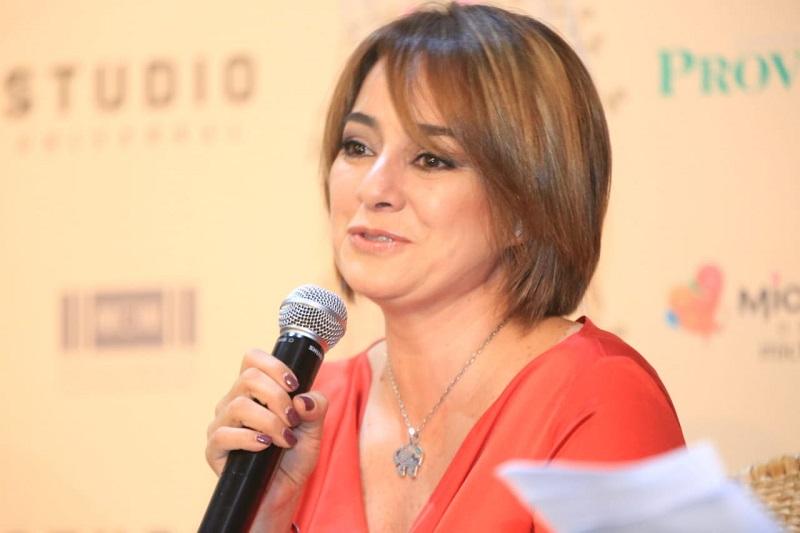 Claudia Chávez López comentó que, datos del sistema Perfitur indican que históricamente durante los días del Festival acuden a la ciudad de Morelia más de 153 mil turistas y visitantes
