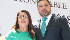 Gilberto Alvarado ganó su elección pese a que Yurécuaro venía siendo gobernado por Morena y a pesar de la elección atípica con el efecto López Obrador