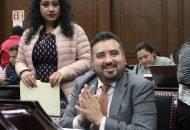 La cobertura es del 89.3 por ciento en Michoacán: Juárez Blanquet