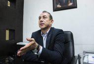 Soto Sánchez reiteró el compromiso del PRD en Michoacán, como una de sus principales propuestas que ha defendido, para que los recursos que se destinan para los poderes del estado, se utilicen con racionalidad