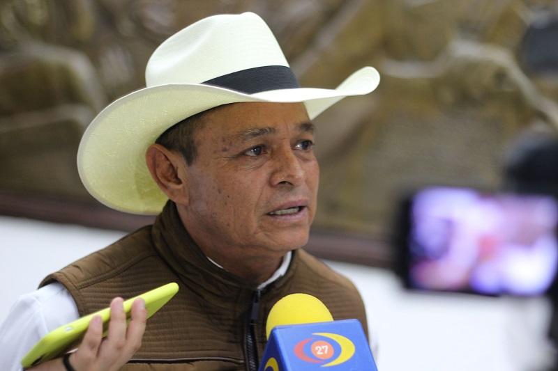 Arvizu Cisneros enfatizó que, en Michoacán, hay muchos pendientes con el sector educativo, con el de salud y con la inseguridad, datos que fueron elevados dentro del mensaje del Gobernador