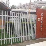 Trabajadores de los Cendis decidieron tomar incluso los Cendis federales para hacer presión y exigir al Gobierno de Michoacán pagar los servicios alimenticios, los proveedores, entre otras cosas
