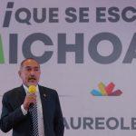 A la fecha, el Ejecutivo ha reconstruido mil 057 kilómetros de carreteras, aplicando mil 236 millones de pesos, alcance que representa la rehabilitación de un kilómetro diario en este primer trienio estatal