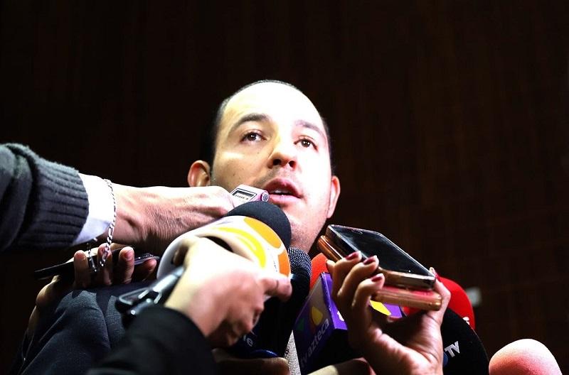 Con un triunfo contundente, los panistas seremos una sola voz frente al nuevo gobierno: Marko Cortés