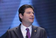 Humberto Arroniz indicó que aparentemente la administración municipal de Alfonso Martínez trató de amortiguar el déficit con el incremento de hasta 500% en el cobro del predial