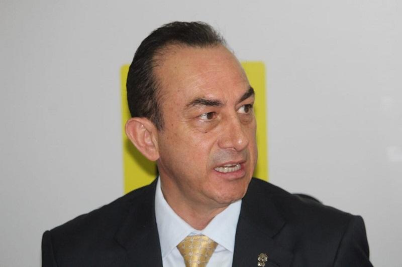 Soto Sánchez remarcó que tanto el gobernador de Michoacán, Silvano Aureoles, como el presidente electo, pertenecen a partidos de izquierda, mismos que están del lado de los sectores más desprotegidos y luchan por una verdadera justicia social