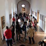 El trabajo de este recinto cultural está orientado a promover un enfoque multidisciplinario que fomente el ejercicio crítico a la par de las revisiones históricas de las diversas manifestaciones, expresiones y tendencias artísticas