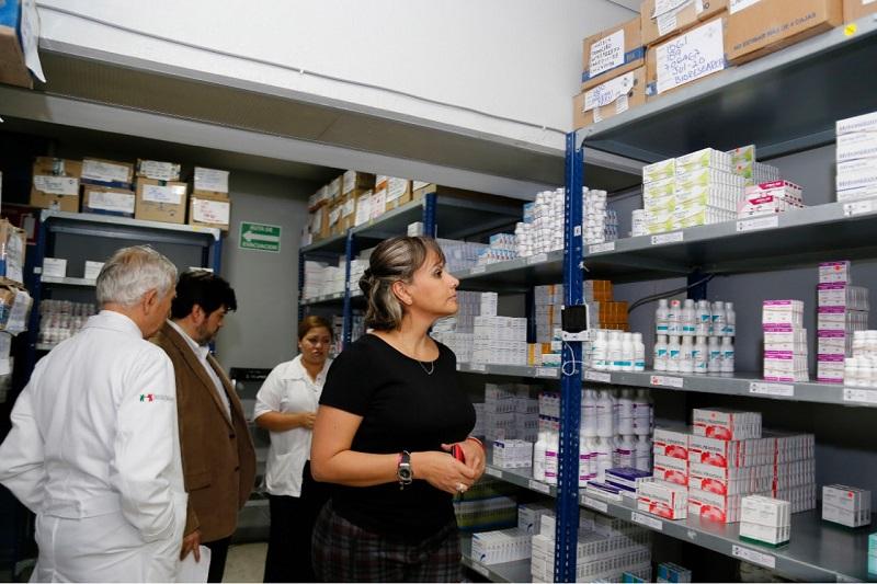 Se destinaron 5 millones 488 mil 200 pesos para la adquisición de 3 claves de vacunas, dando un gran total de 342 millones 898 mil 788.22 pesos