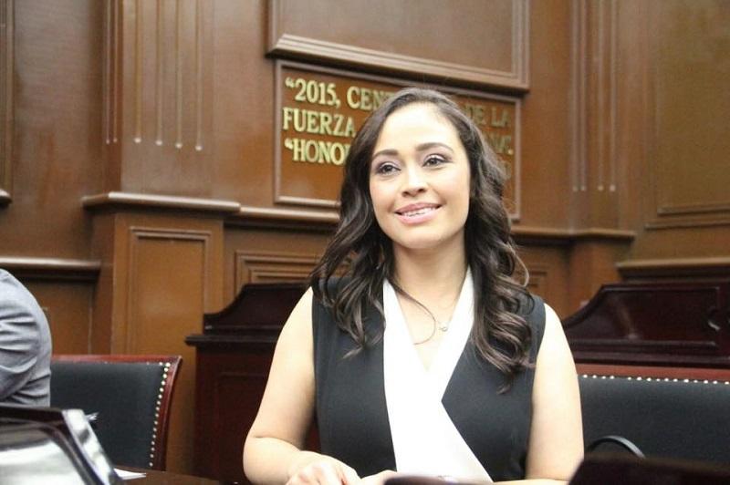 Para Tinoco Soto el 2 de octubre sea reconocido como un día oficial y que en el Congreso del Estado