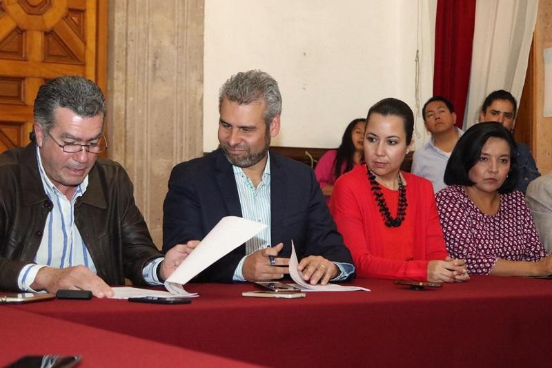 Aseguró el diputado local que se brindarán las medidas necesarias para un desarrollo integral de la población que habita en la zona de Lázaro Cárdenas