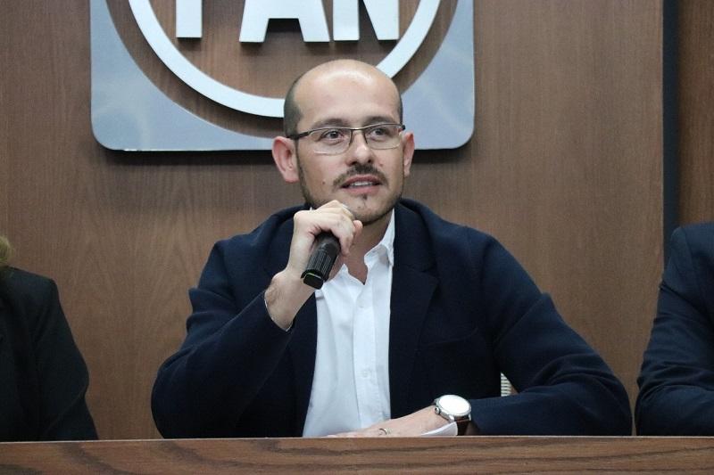Lo anterior, después de que el gobernador de Michoacán, Silvano Aureoles, tomara a los municipios de Zamora, Sahuayo y Churumuco como alerta de seguridad