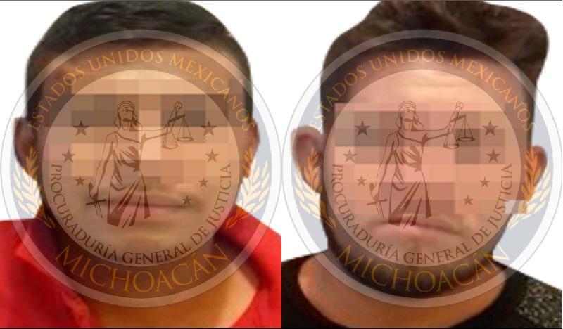 La víctima fue privada de su libertad el 23 de septiembre en Tacámbaro