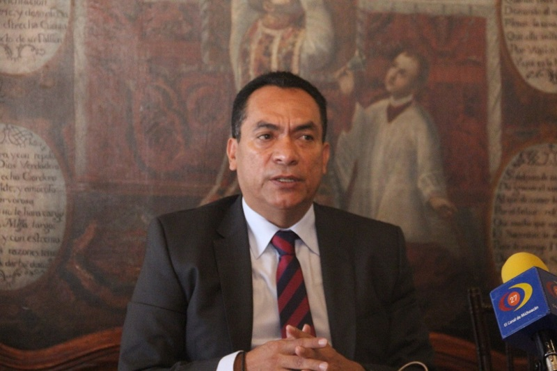 En la recta inicial hemos avanzado positivamente en la organización de la LXXIV Legislatura: López Solís