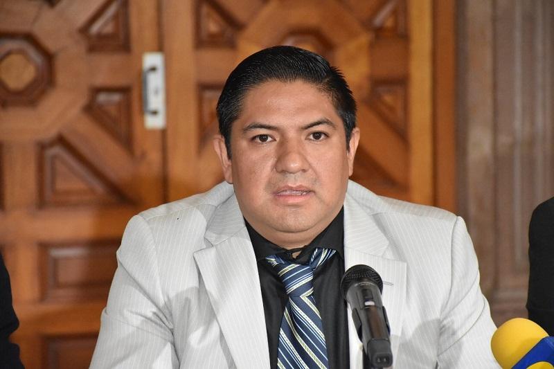 En Michoacán, Cedillo de Jesús reconoció que se han realizado esfuerzos importantes para fortalecer al campo en el actual gobierno