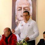 Juan Carlos Barragán Vélez, titular de la Sedesoh, recordó que para el gobierno de Silvano Aureoles, es una prioridad la atención a las comunidades originarias y sus habitantes