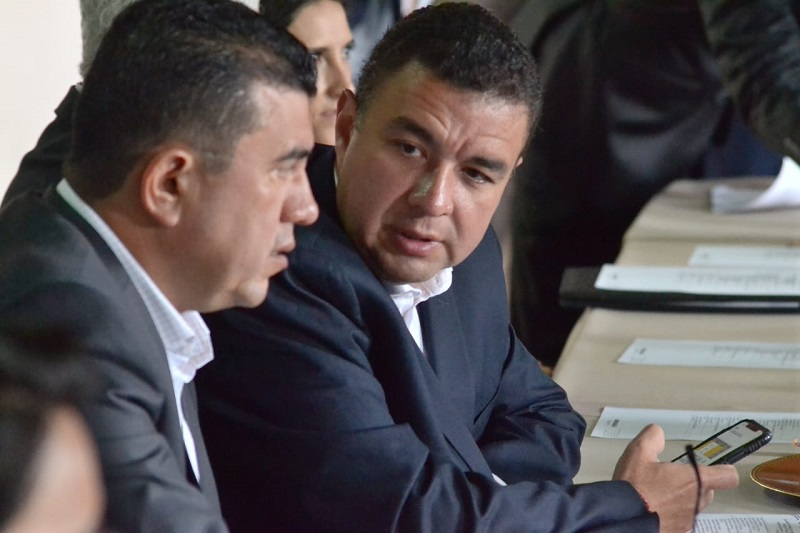 Con esta acción los empresarios obtendrán ahorros económicos importantes: Abelaro Pérez Estrada