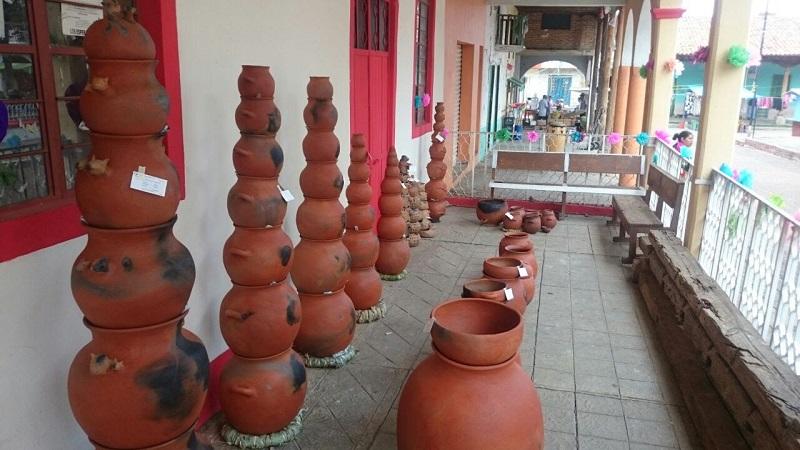 El próximo día cinco se llevará a cabo el concurso en la comunidad de Cherán, donde participarán artesanas y artesanos con piezas en madera como muebles y juguetería popular en torno