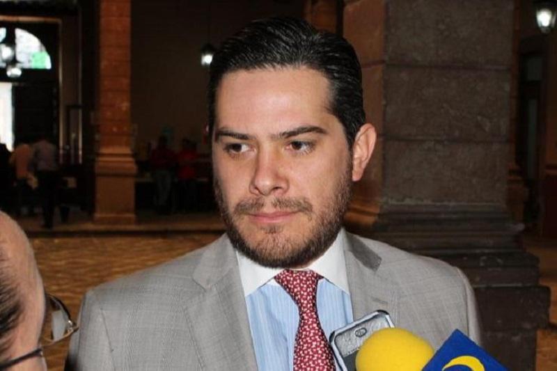 Orihuela Estefan detalló que el Grupo Parlamentario del PRI está sólido y fuerte para representar al priísmo y que juntos trabajarán para dar los resultados que los michoacanos esperan de ellos