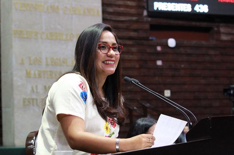 Una verdadera democracia exige mayor participación ciudadana: Bernal Martínez