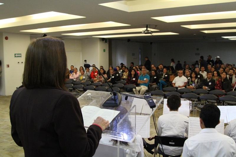 La Dirección de Asuntos Religiosos, está atenta a las expresiones y opiniones de todos los sectores sociales y las Asociaciones Religiosas, ya que representan una parte importante de la sociedad michoacana