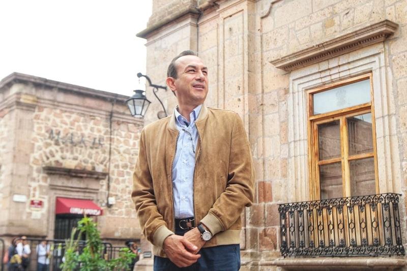 Soto Sánchez dijo compartir, la necesidad de una reingeniería en el funcionamiento de la universidad pública, bajo un gasto adecuado y transparente, con un sistema de pensiones viable, con salarios razonables y justos tanto para académicos, funcionarios así como para sus trabajadores