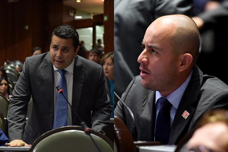 Armando Tejeda y Adolfo Torres buscarán incrementar el presupuesto de la Universidad Michoacana, así como impulsar el nombramiento de la zona metropolitana Jiquilpan-Sahuayo, además de integrar a Numarán en La Piedad y Lagunillas en Morelia