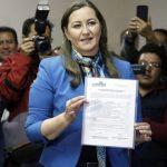 El perdedor Barbosa aún puede impugnar la decisión del tribunal poblano, si esto ocurre, el máximo Tribunal Electoral tendrá que resolver, a más tardar el 14 de diciembre, la validez de la elección a la gubernatura (FOTO: CUARTOSCURO)