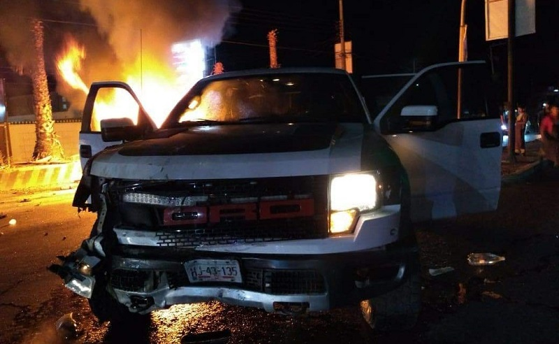 Por ahora, la Fiscalía del Estado de Hidalgo ha señalado que se han presentado tres querellas contra Charrez por homicidio y daños a la propiedad y que existen pruebas de que el diputado era quien conducía la camioneta que chocó contra los otros dos vehículos