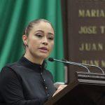 En su propuesta, establece que se precisen las obligaciones de la Auditoría Superior de Michoacán y de la Secretaría de la Contraloría, a fin de que se fortalezcan los trabajos que ambas realizan