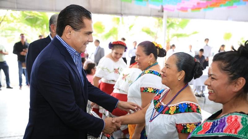 Michoacán es un destino turístico y gastronómico de alto nivel, reconoce el representante de la Sectur Federal, Salvador Sánchez