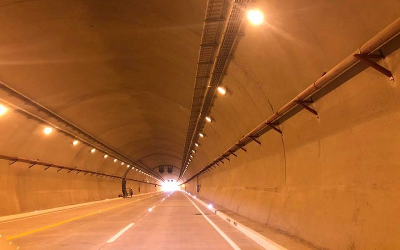 Florentino Coalla negó las afectaciones a drenes y viviendas que ha argumentado la administración municipal para negarse a recibir la vialidad