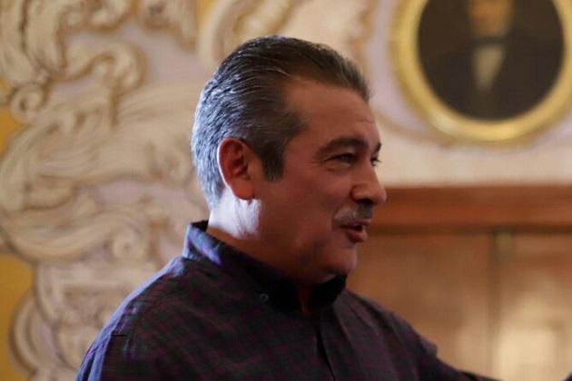 Ante la negativa para que la obra fuera mantenida por el ayuntamiento, la SCT le tomó la palabra a Raúl Morón y decidió que fuera el gobierno estatal el que reciba la obra