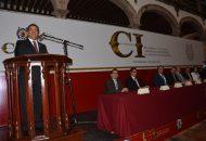 Bautista Ramírez expresó que la Cuarta Transformación del país debe partir de la igualdad: mismas reglas, condiciones y presupuestos para todas las universidades públicas en México