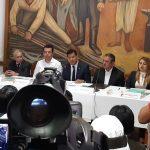 Del 20 al 25 de octubre, este evento ecuestre recorrerá 10 municipios en un trayecto que comprende 220 kilómetros, detalló el titular de la SSP, Juan Bernardo Corona