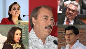 A Víctor Silva le corresponde comenzar a reactivar a un priismo que ha quedado muy dolido y lastimado tras las elecciones de este año, y más le vale que lo logre