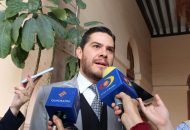 Eduardo Orihuela detalló, hoy se tiene que construir y trabajar de la mano de los ciudadanos, que tienen que hacer que con poco recurso se haga más, es decir hacer un trabajo de eficiencia en el gasto público