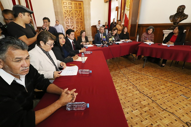 """El artero ataque a las autoridades municipales ocurre a sólo 9 días de que el Grupo de Coordinación Michoacán anunciara el fortalecimiento de la seguridad en Buenavista Tomatlán mediante un """"operativo permanente"""", se asegura en comunicado de prensa"""