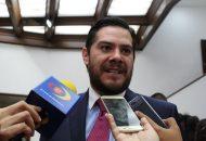 Eduardo Orihuela detalló que buscarán también, mediante el legislativo, generar oportunidades para que la gente gane más por su trabajo