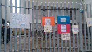 Los profesores de la facultad de Derecho denuncian la existencia de aviadores en la nómina de la facultad que dirige Héctor Chávez Gutiérrez, por lo que solicitan una auditoría administrativa profunda y autónoma
