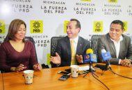 Preocupa que la Consulta Popular del NAICM, sea una consulta patito: Antonio Soto Sánchez