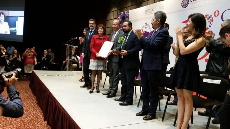 En el 13º Congreso Estatal de Ciencia, Tecnología e Innovación se inscribieron 1,041 Ponencias