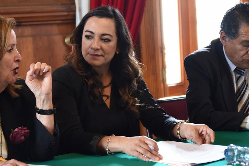 La diputada panista reconoció la trascendencia que este rubro tiene para Michoacán