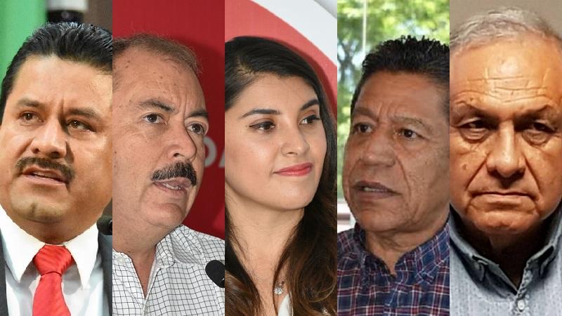 Yo les aseguro, estimados lectores, que si Marisol Aguilar hubiera obtenido la diputación no se habría inconformado como lo hizo al haber sido removida de la encargatura de Despacho que ostentaba