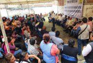 Soto Sánchez celebró que como en sus orígenes, se devuelva la voz a los militantes para decidir sobre la vida orgánica del partido