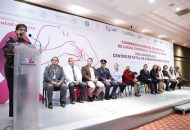 La Secretaría de Salud refuerza su esquema para la detección temprana de cáncer de mama