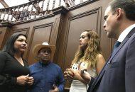 Buenavista no merece el abandono por parte del Estado, reiteraron
