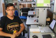"""El proyecto lleva por título """"Modelo de Previsión a Mediano-plazo para un Sistema Fotovoltaico Basado en Redes Neuronales"""" y es asesorado por el Investigador del INATEL, Yvo Marcelo ChiaradiaMasselli"""