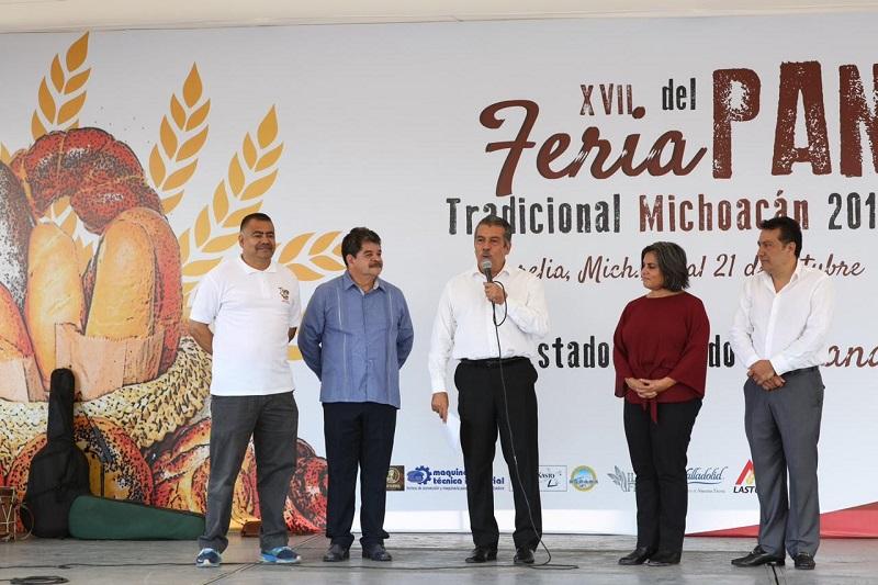 Queremos convertir a Morelia en un destino turístico muy importante: Morón