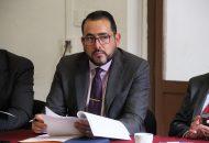El diputado de extracción perredista subrayó que la situación que priva en el ayuntamiento de Buenavista es seria, así como es atendida por las instituciones del Estado con toda responsabilidad